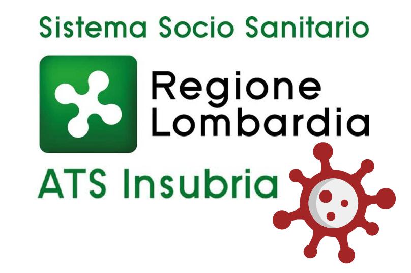 ATS INSUBRIA - Emergenza Coronavirus
